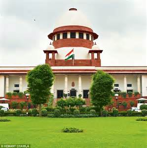 Apex Bench - india supreme court regional benches idea fails to woo modi government daily mail online