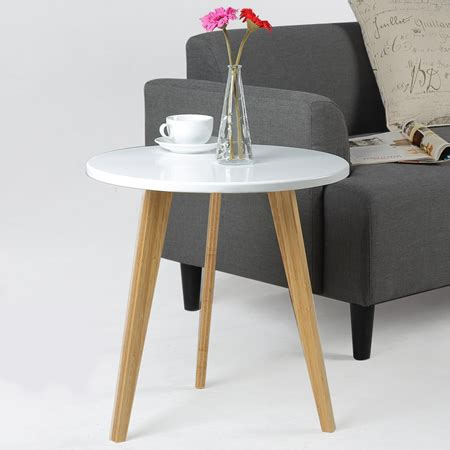 two simple tables for coffee table swedish design home dzine home diy make a danish style side or coffee table