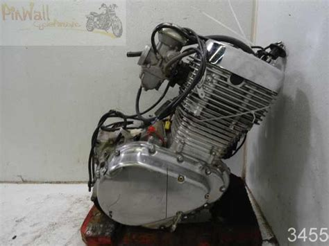 Suzuki Savage 650 Engine Suzuki Savage Ls650 650 Engine Motor Electronics Kit