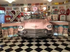 Cadillac Vintage Bar Hemmings Find Of The Day 1956 Cadillac Soda Bar