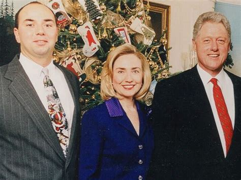 The Other Clinton Hosts Mcauliffe Book by Secret Service Officer Gary Vindicated By Fbi
