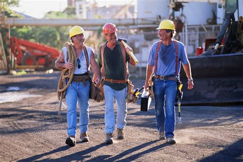 blue collar jobs in demand the job satisfaction and work motivation factors for blue