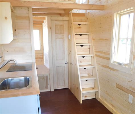 tumbleweed tiny house co try out tiny house living in oregon s new micro home