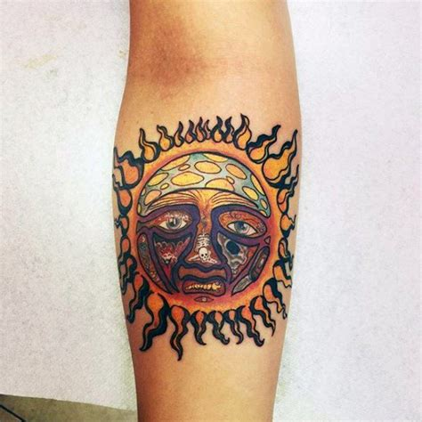 sublime tattoos 40 sublime tattoos for band design ideas
