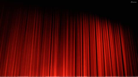 curtains full movie red curtain in cinema wallpaper