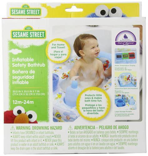 sesame street inflatable bathtub top 10 best selling baby bathing tubs reviews 2017 us23