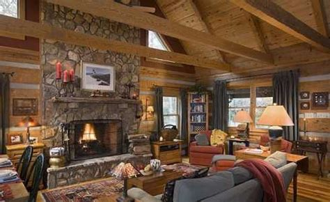 Woodland Homes Floor Plans by Small Log Cabin Plans Refreshing Rustic Retreats