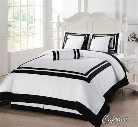Duvet Sets Black And White Black And White Bedding Is And Fabulous Webnuggetz