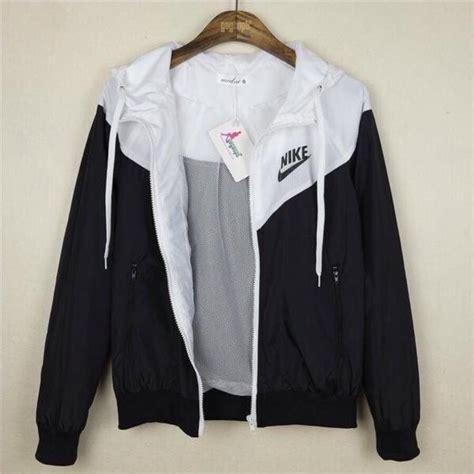 Jaket Sweater Windbreaker Hoodie Nike Pink Navy Terbaru Murah nike sweaters for white