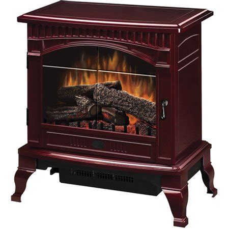 dimplex traditional electric stove dimplex traditional electric wood stove cranberry