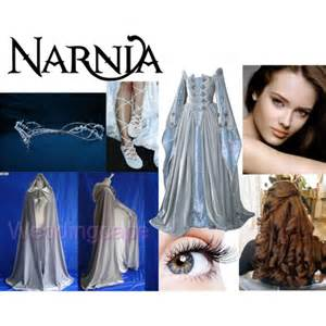 An oc narnia coronation outfit