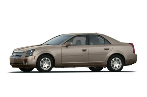 2004 cadillac cts v mpg 2004 cadillac cts specs safety rating mpg carsdirect