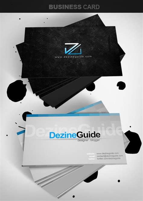 id card template inkscape 25 excellent business card templates for your own use