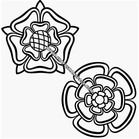 tudor rose designs