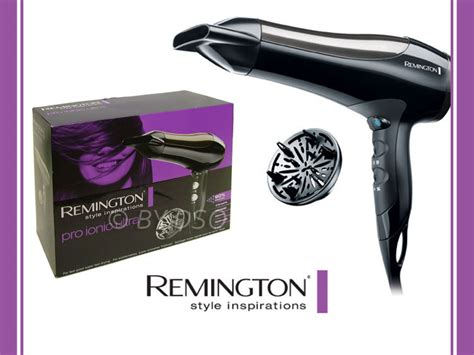 Remington Hair Dryer Ebay remington ionic 2100w prof hair dryer with diffuser d5020 ebay