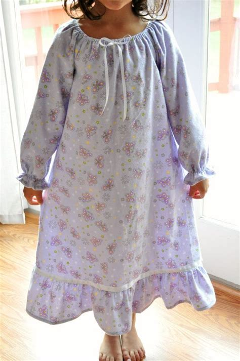 flannel nightshirt pattern 176 best sewing my creations images on pinterest arm