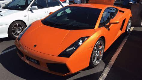 2nd Lamborghini Gif Vs Second Generation Lamborghini Gallardo
