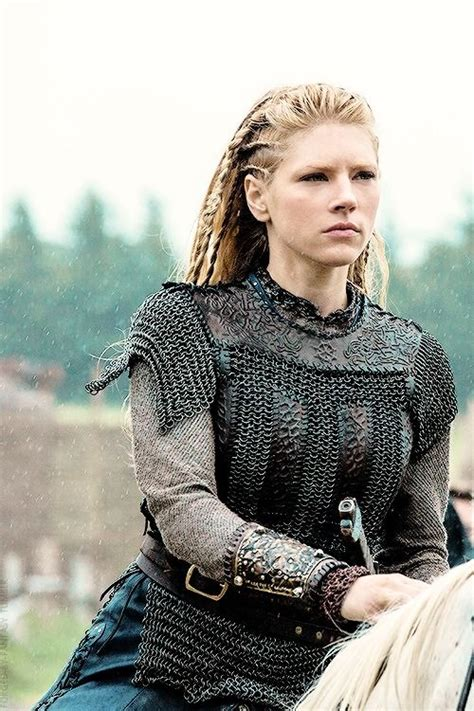 how to do vikings tv show hair styles viking braids on pinterest lagertha viking hair and