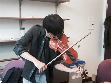 Babson Mba Student Population by Physics Management And The Violin Yutaka Murakami Mba