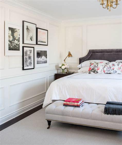 stunning parisian bedroom update