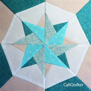 Paper Quilting Templates by Paper Piecing Using Freezer Paper Templates Cali
