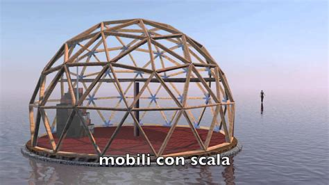 cupola geodetica cupola geodetica frequenza 3