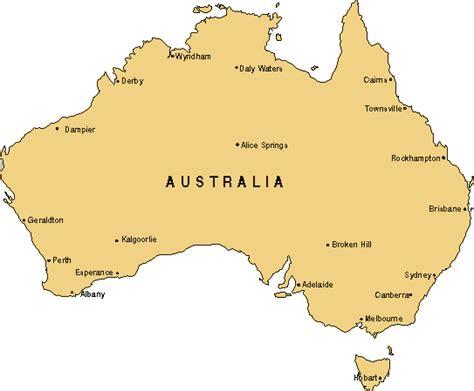 map of australia with major cities australia major cities map map of australia with major