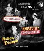 film noir blu the film detective s film noir collection blu ray hollow