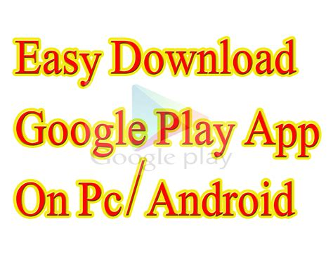 download via google play or 2 direct download flatout apk sd data how to download google play store app on windows pc
