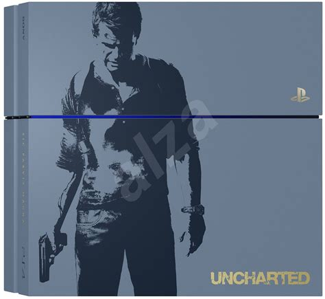 Ps4 R2 Uncharted 4 Limited sony playstation 4 1tb uncharted 4 limited edition hern 237 konzole alza cz