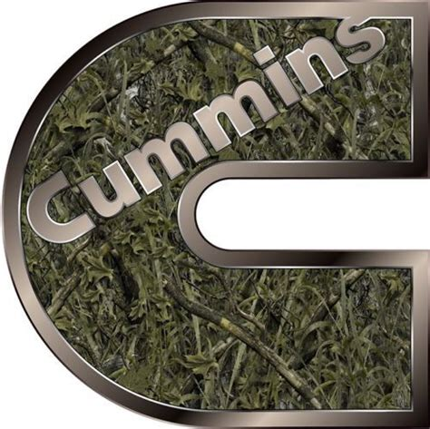 Camo Jeep Emblems Camouflage Symbol Cummins And Ford Camo Logos Http
