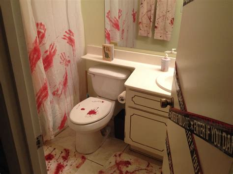 bloody mary bathroom trick bloody bathroom i remember