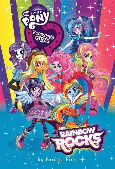 libro little girls can be equestria girls 2 le prime notizie cutie mark crusaders la comunit 224 italiana dei brony