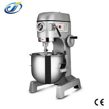 Mixer Planetary B 20 by B20 F Planetary Food Mixer Bakery Equipment Buy