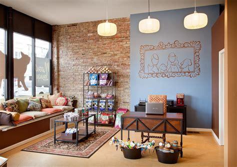 names for home decor shops logan square pet groomer opens logansquarist