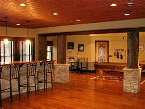Finish Basement Ideas by Basement Finishing Contractors Basement Remodeling