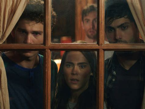 Cabin Fever Cast by Cabin Fever Review Is This Remake Worth Your Time