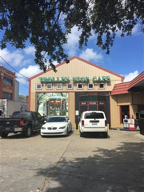 Trolly Cafe Resto trolley stop cafe new orleans menu prices restaurant reviews tripadvisor