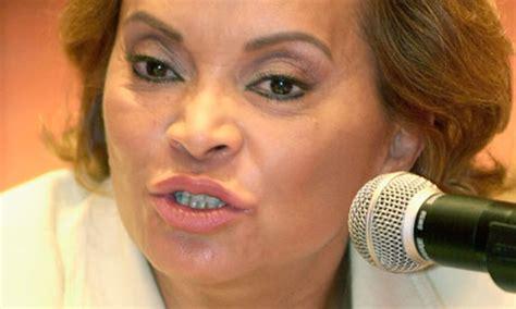 elba esther gordillo scandal in mexico erupts around union chief elba esther