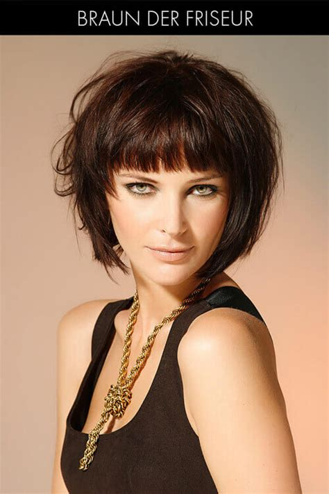 chin length layered bob with side bangs 30 fresh bob haircuts people are going crazy over