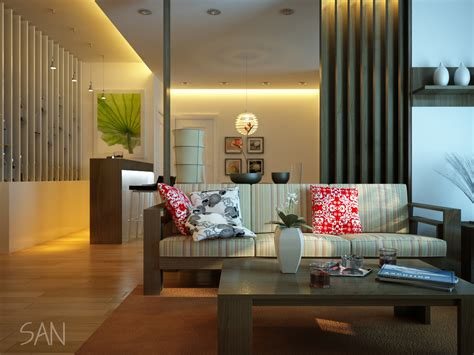 18 modern living room decorating ideas for apartments