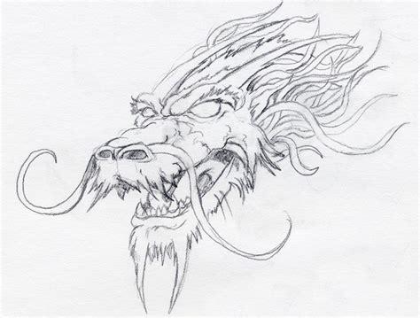 dragon head tattoo best 25 japanese ideas on