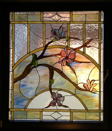 stained glass panels - Stained Glass Panels