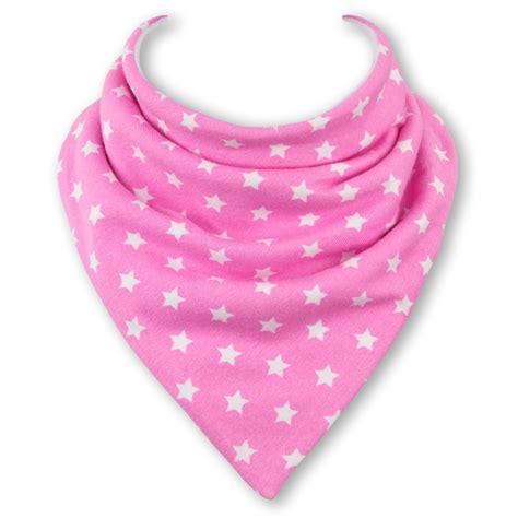 Bandana Babypink Bandana babble bibs bandana bib for teething babies to dribble on pink ebay