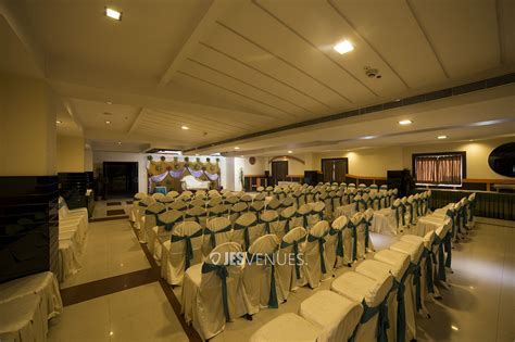 Top 5 banquet halls for wedding in Hyderabad ? JesVenues