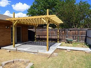 extend concrete patio 157 best images about garden yard on pits
