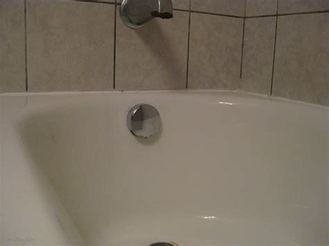 Cleaning Stained Bathtub by Hometalk How To Remove Rust Stains From Tub
