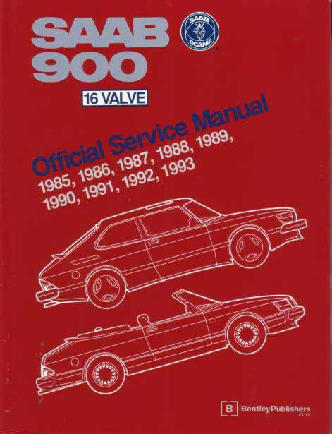 service manuals schematics 1995 saab 900 free book repair manuals saab 900 shop manual service repair book 16 bentley haynes chilton ebay