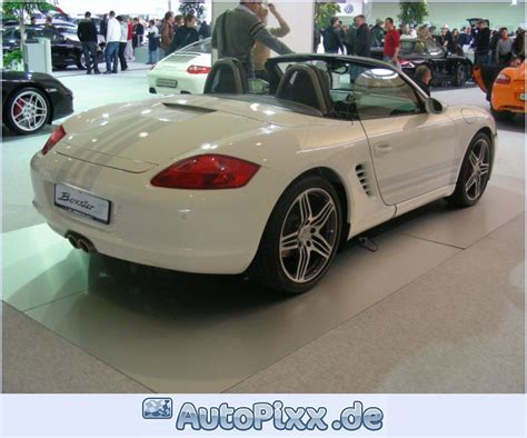 Boxster S Porsche Design Edition Two by Porsche Boxster S Design Edition 2 Photos Reviews News