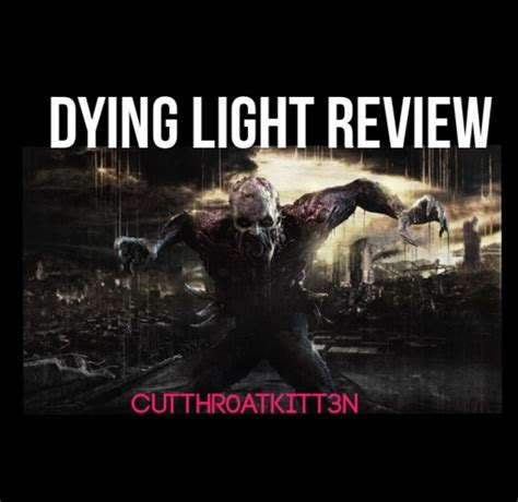dying light xbox one review dying light for xbox one review amino